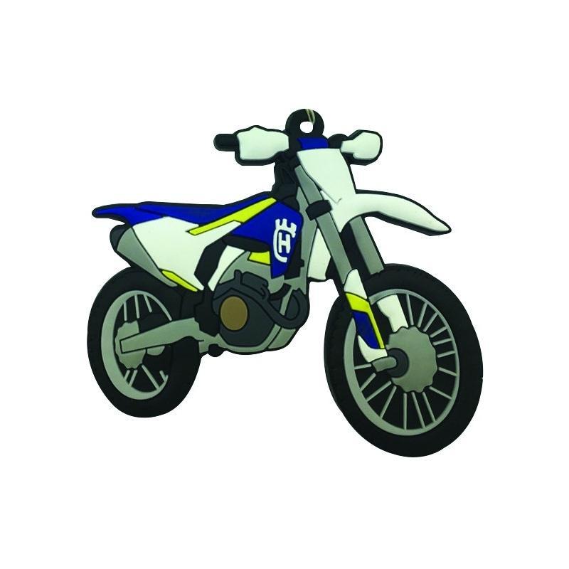 Porte clés MotoGP Husqvarna FC250