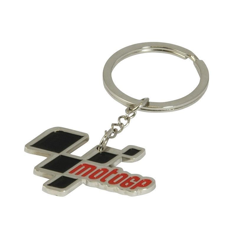 Porte clés MotoGP métal