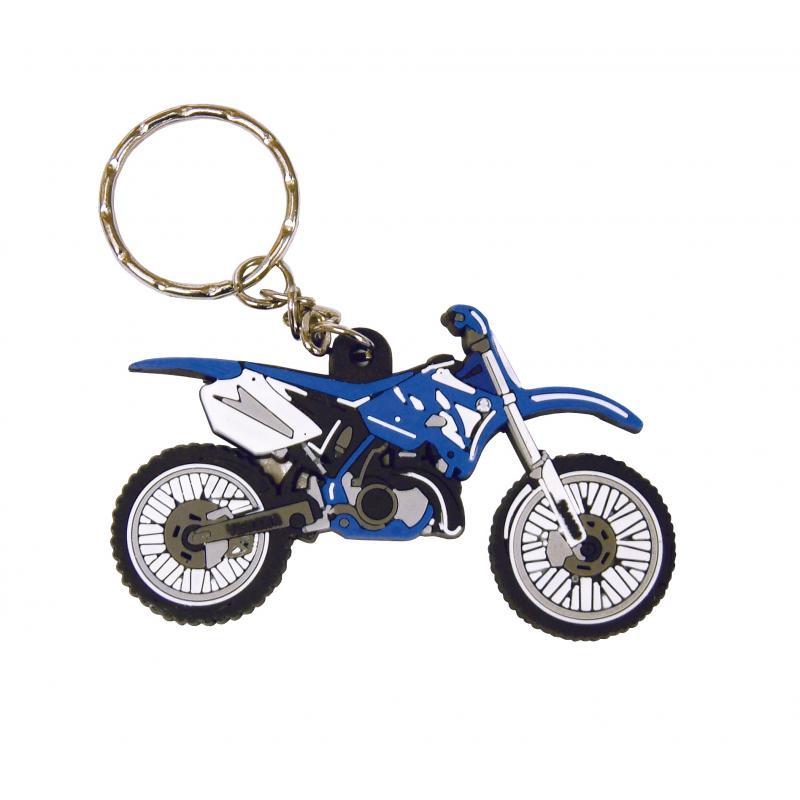 Porte clés Yamaha YZ 250