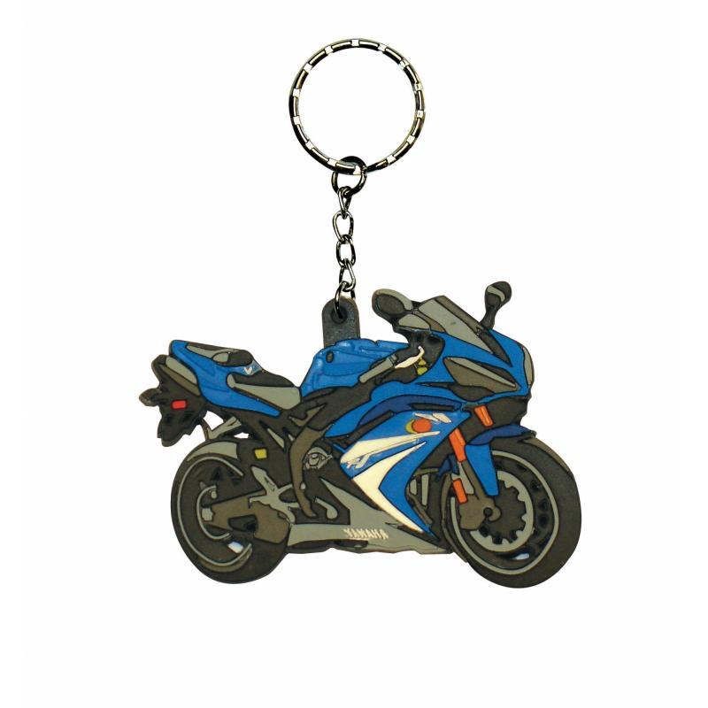 Porte clés Yamaha YZF-R1 2007