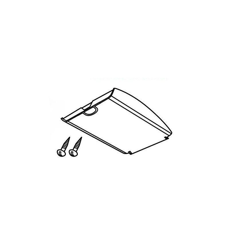 Porte document Shad pour top case SH50
