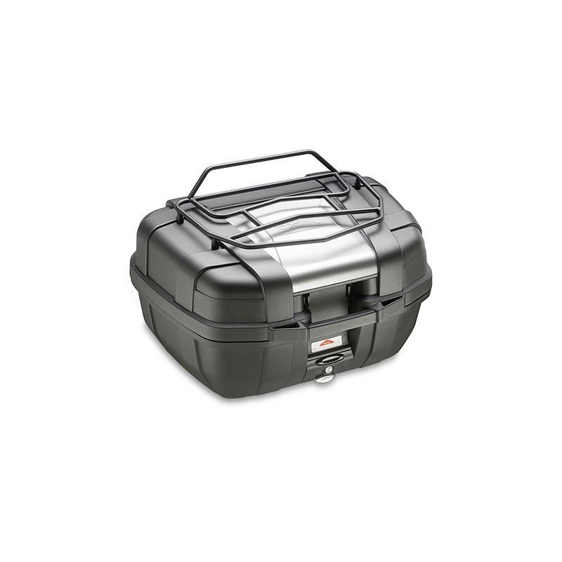 Porte-paquet métallique Kappa pour top case KGR52