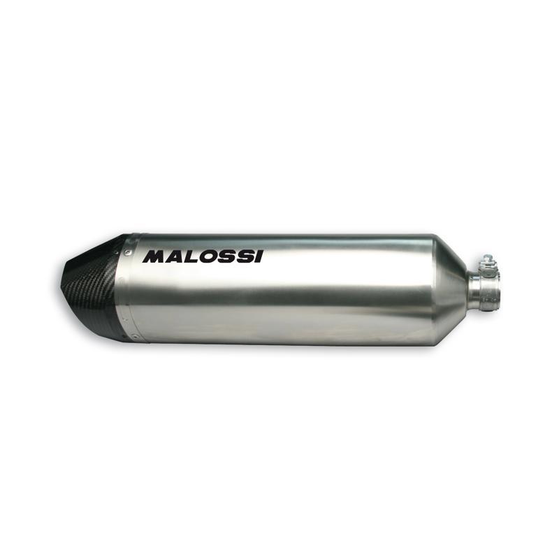 Pot d'échappement Malossi RX Scarabeo Light 125/200