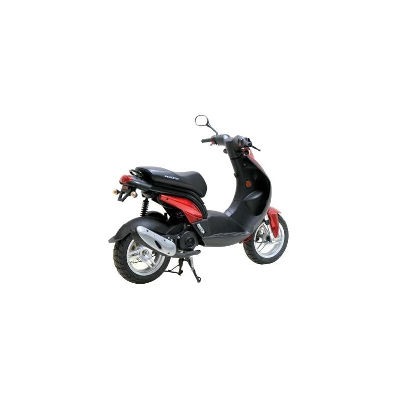 Pot d'échappement Sito pour Peugeot Ludix One 04-17 / Speedfight 3 air