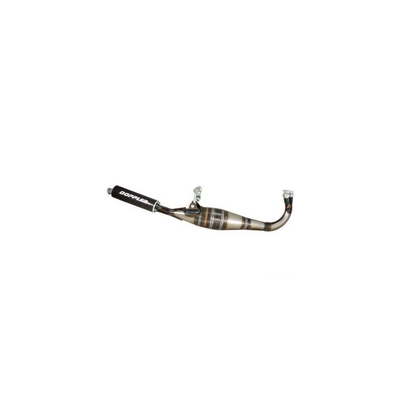 Pot Doppler ER1 103 SP/MVL/VOGUE Carbone édition