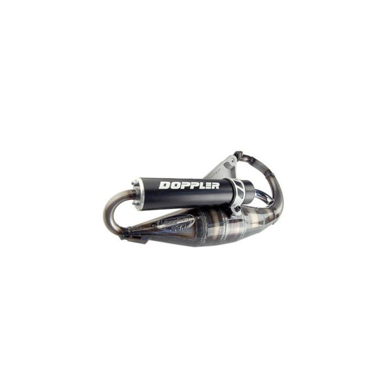 Pot Doppler S3R Evolution Booster Stunt noir