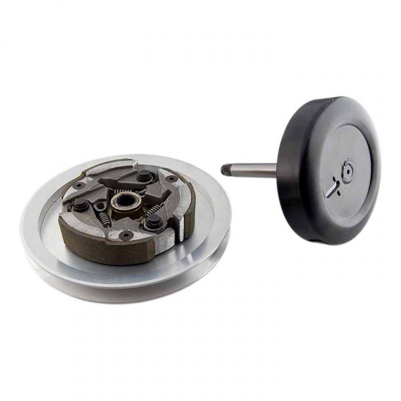 Poulie embrayage Doppler 103 SPX/RCX