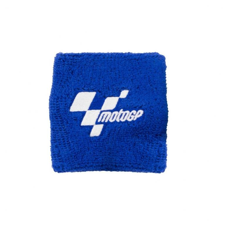 Protection de bocal maître cylindre MotoGP bleu