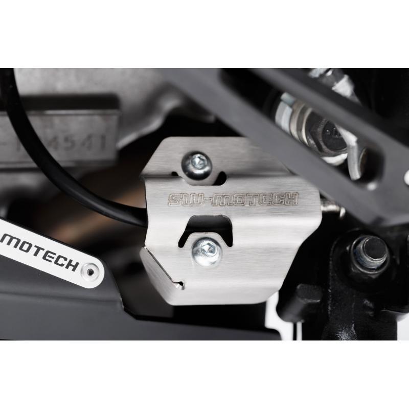 Protection de contacteur de béquille latérale SW-MOTECH gris Suzuki DL 650 11- / XT 15-