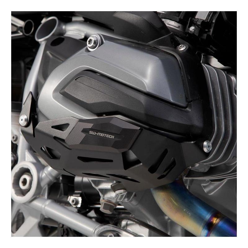Protection de cylindre SW-MOTECH noir BMW R 1200 GS 13-19