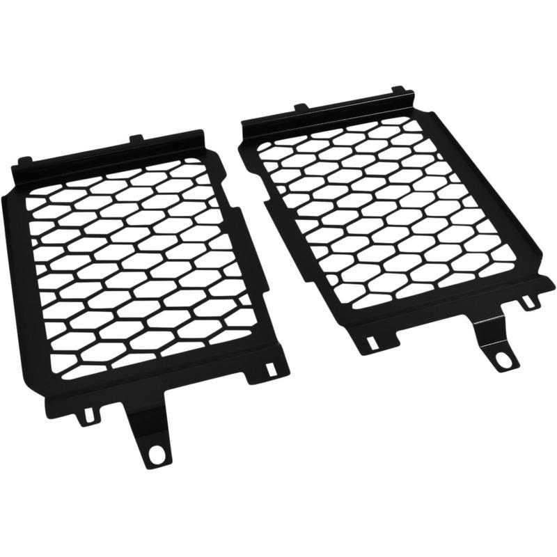 Protection de radiateur Zieger noir BMW R 1250 GS 19-20