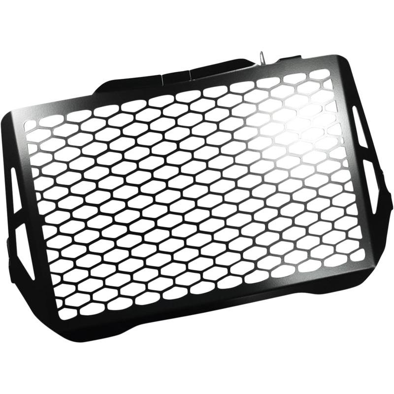 Protection de radiateur Zieger noir Yamaha MT-09 Tracer 15-20