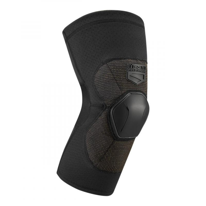 Protection genou Icon Field Armor™ Compression knee