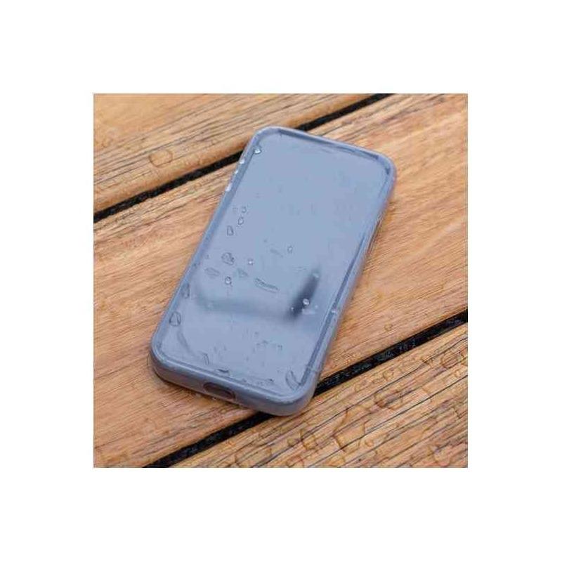 Protection Poncho Quad Lock iPhone 13 Pro Max