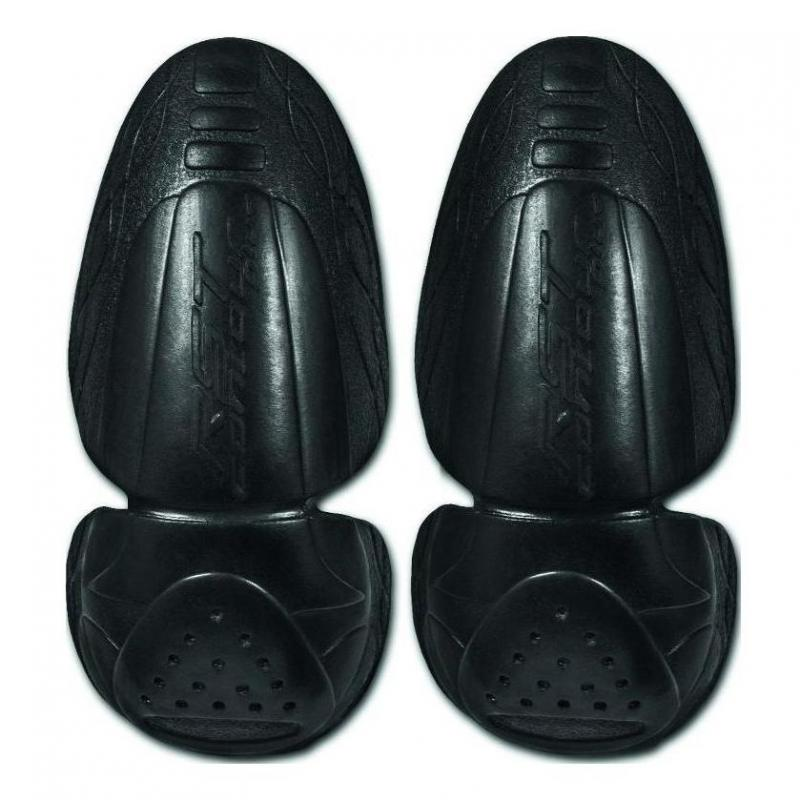 Protections coudes/genoux RST Contour Niveau 2 noir