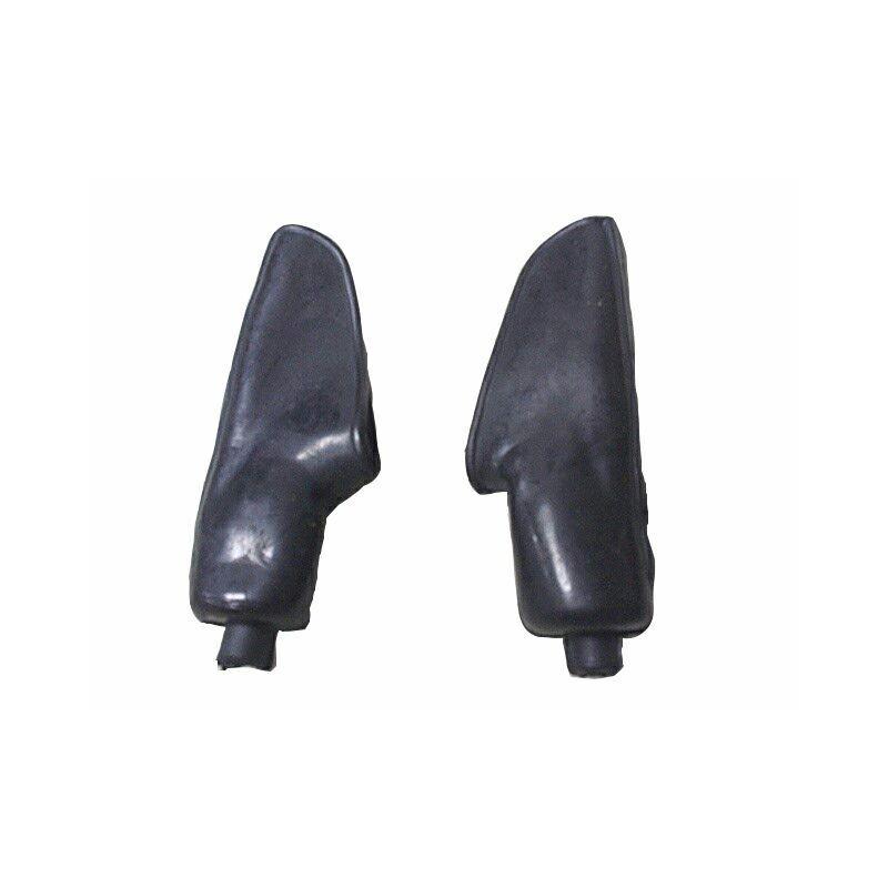 Protections de cocotte Bihr type Honda noires