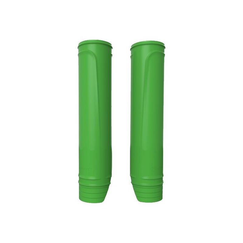 Protections de fourche Polisport vert (protections fourreaux)