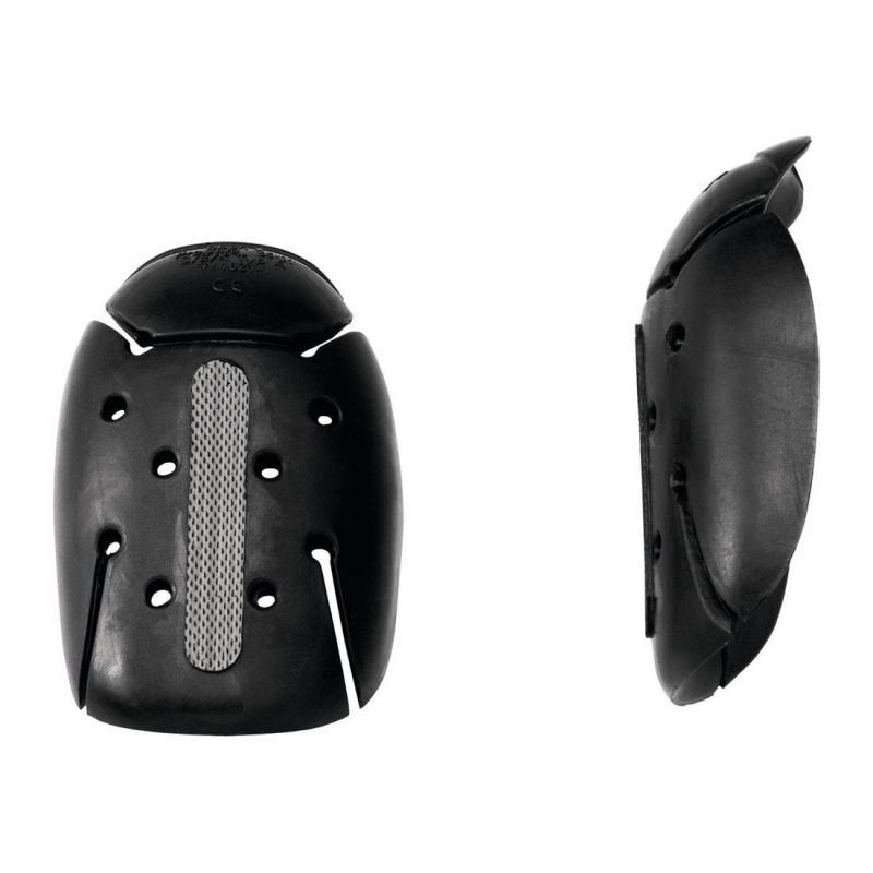 Protections de genoux Spidi KNEE CE noir