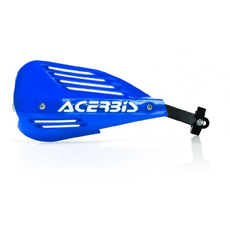 Protège-mains Acerbis Endurance bleu (paire)
