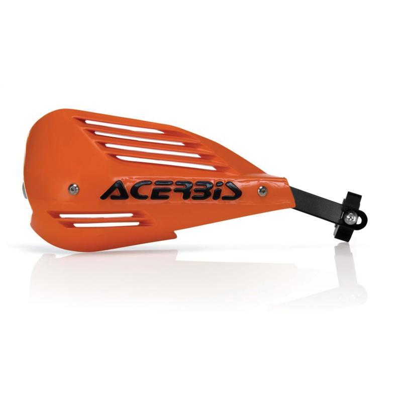 Protège-mains Acerbis Endurance orange (paire)