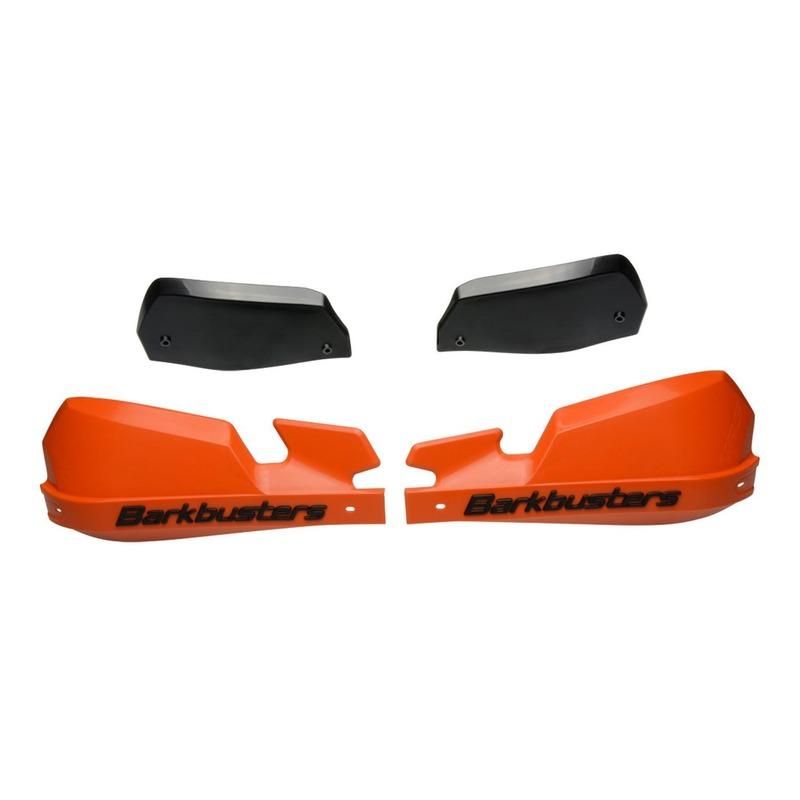 Protège-mains Barkbusters VPS oranges KTM 1090 Adventure 17-19