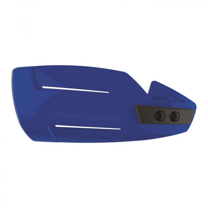 Protège-mains Polisport Hammer bleu
