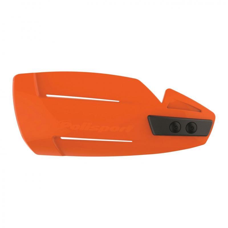Protège-mains Polisport Hammer orange