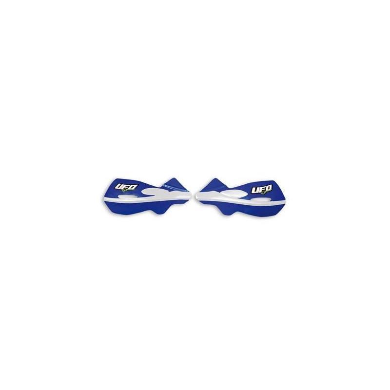 Protège-mains UFO Patrol bleu