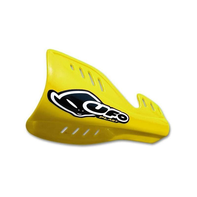 Protège-mains UFO Suzuki 450 RM-Z 05-10 jaune (jaune RM 01-14)