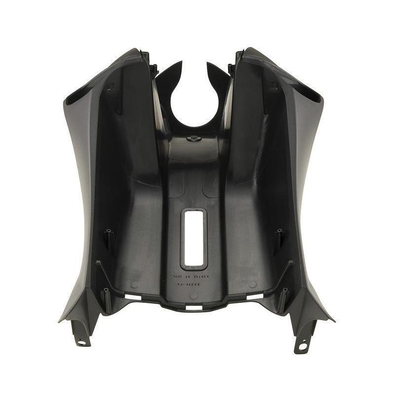 Protèges jambes noir Agility 50/125 RS R12