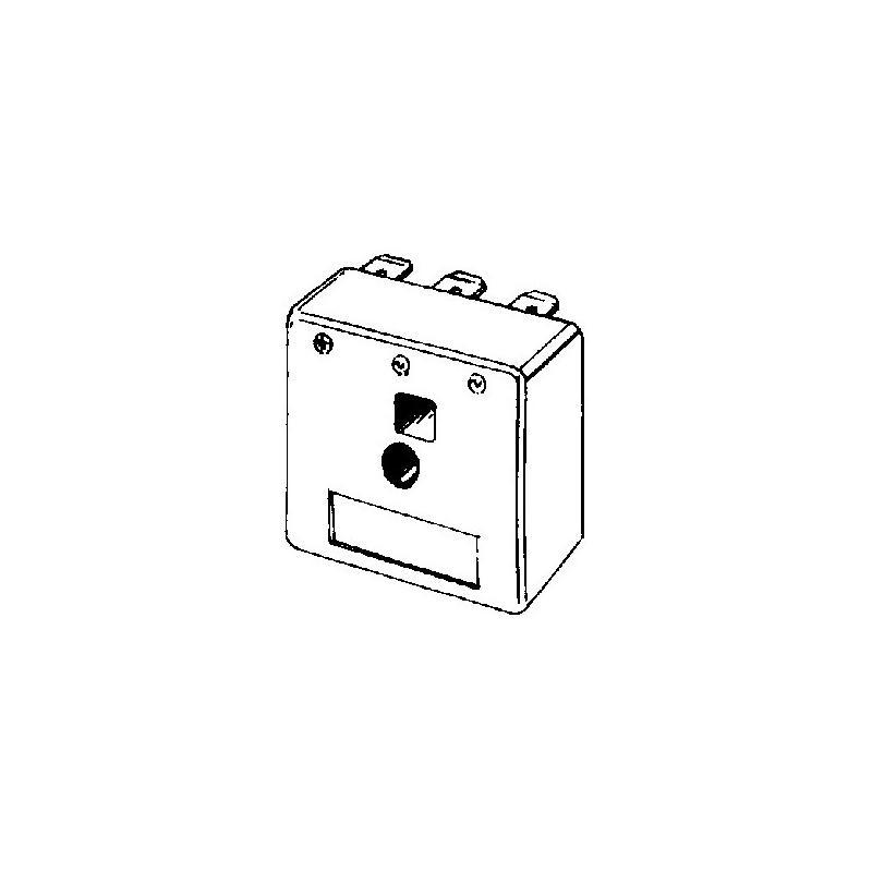Régulateur 12V-C.A. 3 broches (34830116)