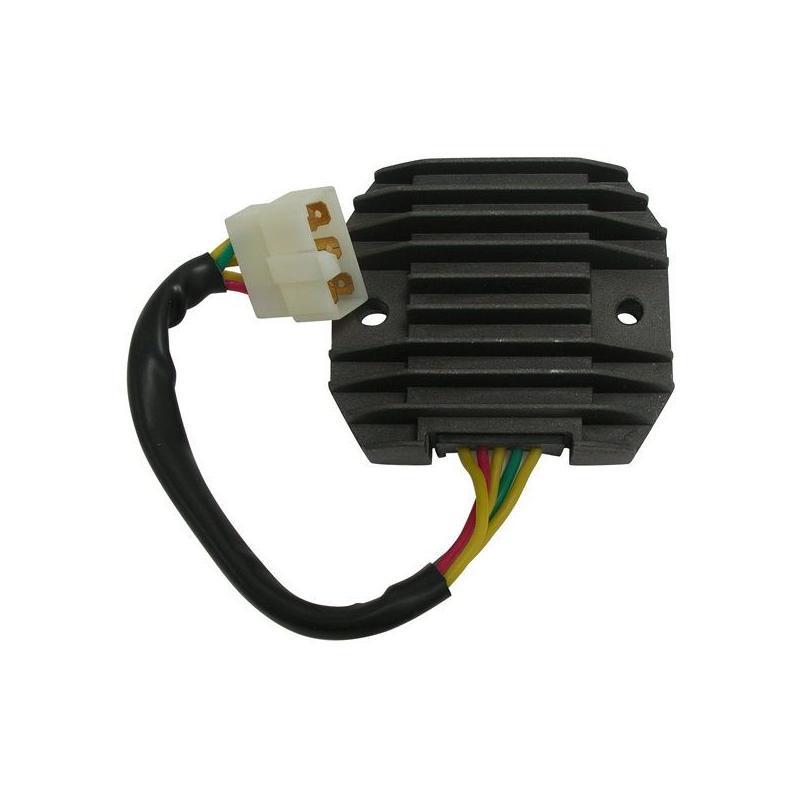 Régulateur de tension SGR 12V Suzuki Burgman 125/150