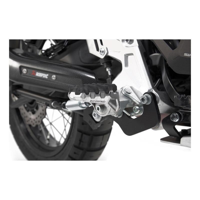 Repose-pieds SW-MOTECH EVO Yamaha Ténéré 700 19-20