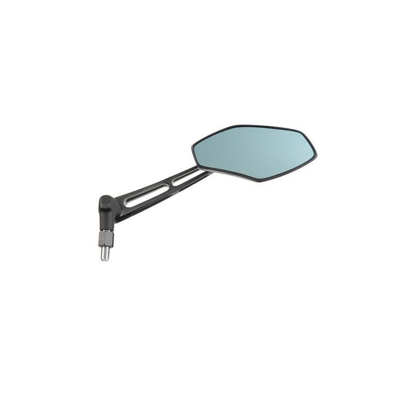 Rétroviseur Chaft droit Naugty MX noir