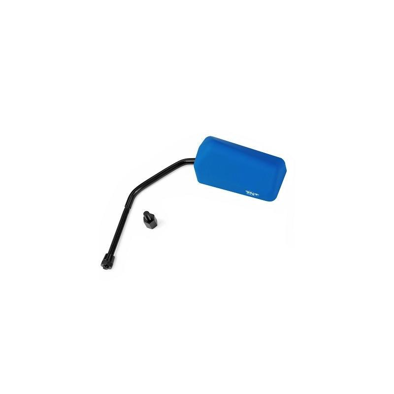 Rétroviseur F11 Evo réversible néon bleu