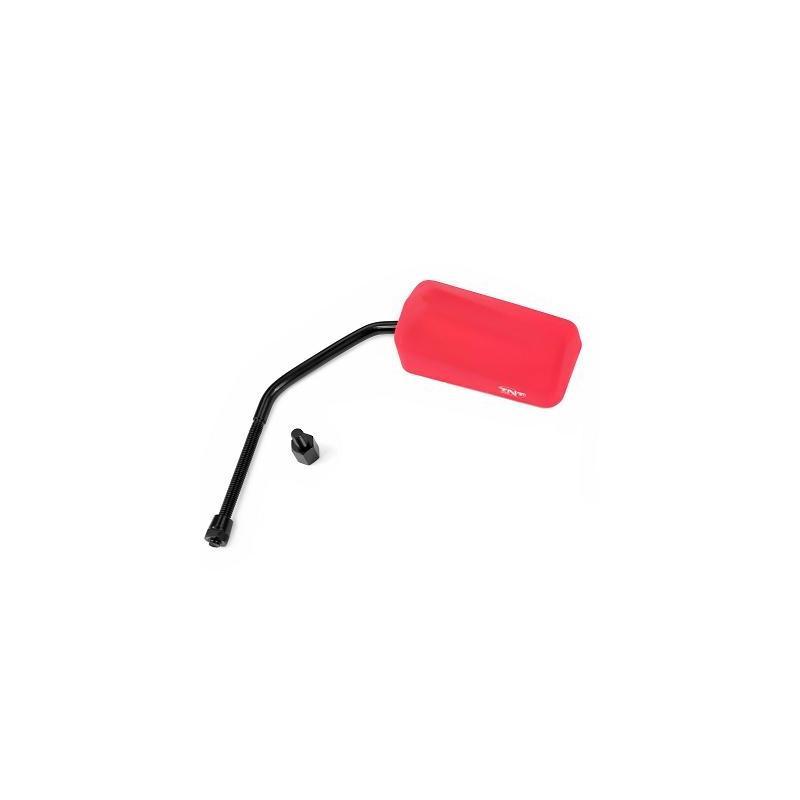 Rétroviseur F11 Evo réversible néon rose