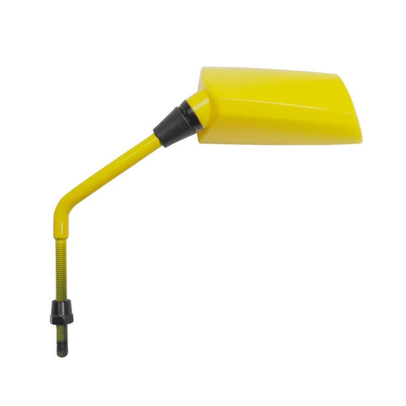 Rétroviseur Raw jaune