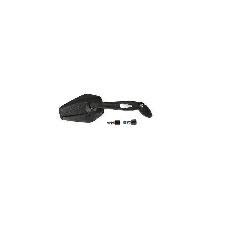 Equipements et accessoires KLX 250 Retroviseur-reversible-noir-universel-m8-m10