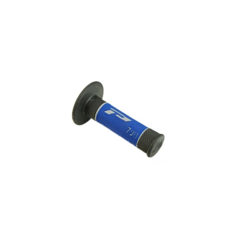 Revêtements de poignées 790 Progrip bleu/noir