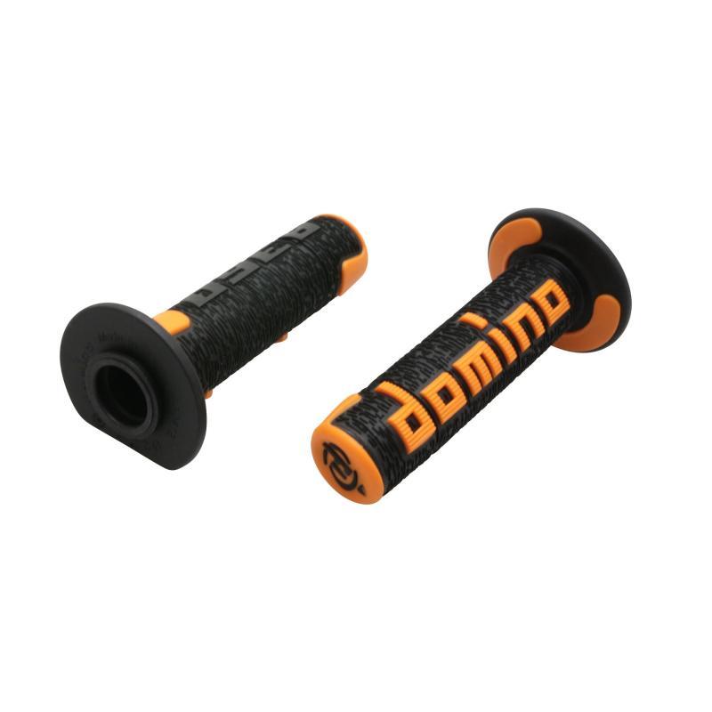 Revêtements Domino A360 noir / orange