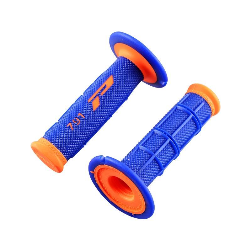 Revêtements Progrip 791 orange fluo / bleu