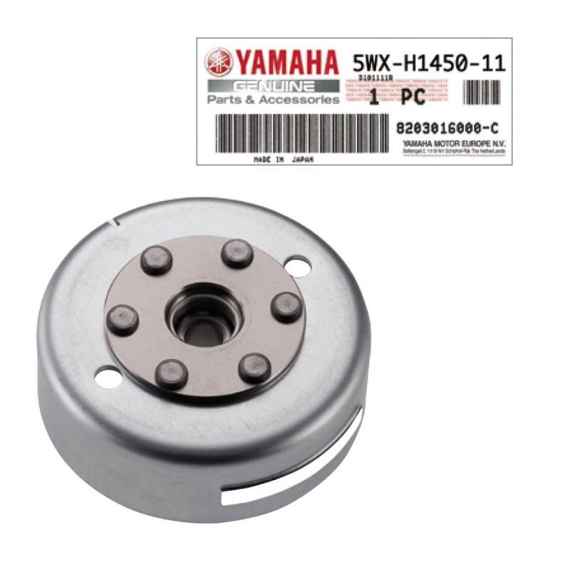 Rotor origine Yamaha Dt50R,Tzr (5WXH145011)
