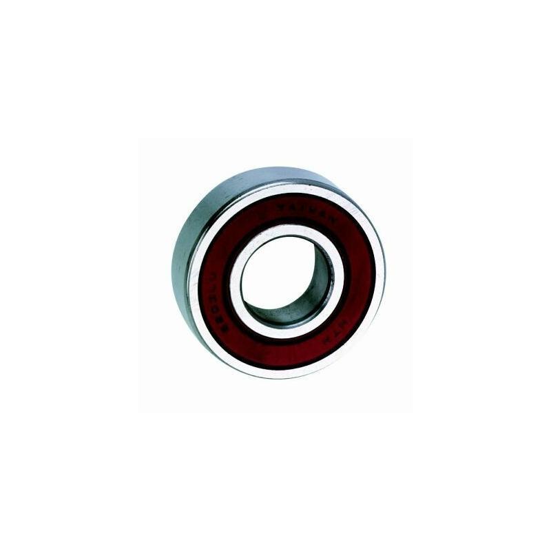 Roulement de roue NTN 6303-2RS – 17x47x14 mm