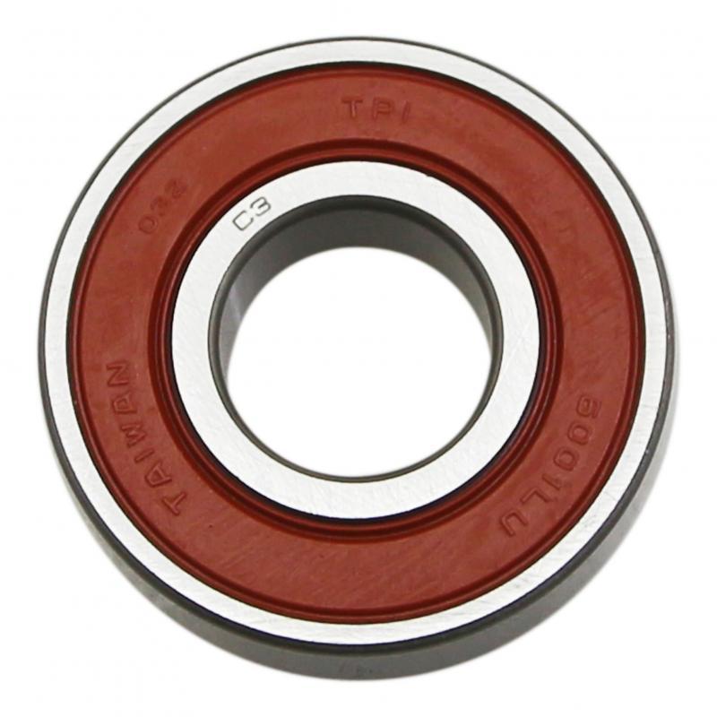 Roulement de roue TPI 6001-2RS