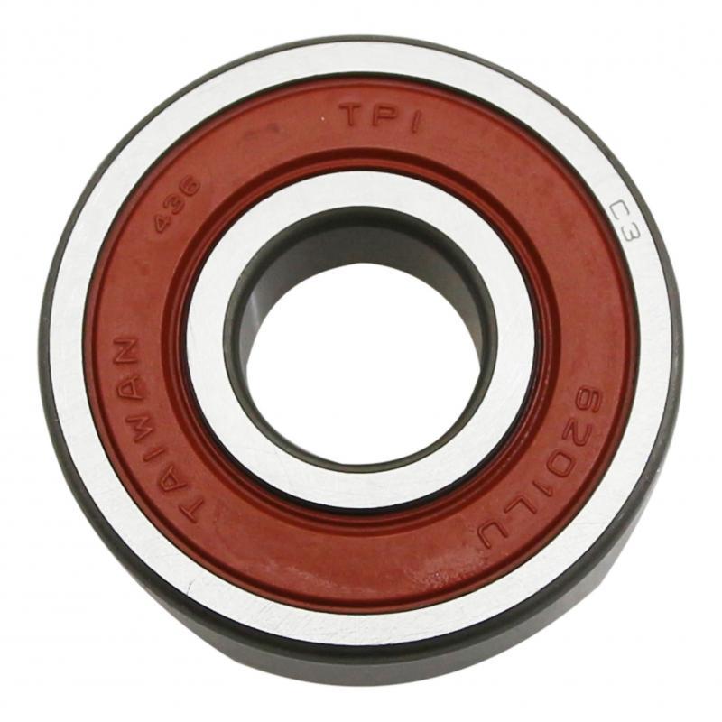 Roulement de roue TPI 6201-2RS
