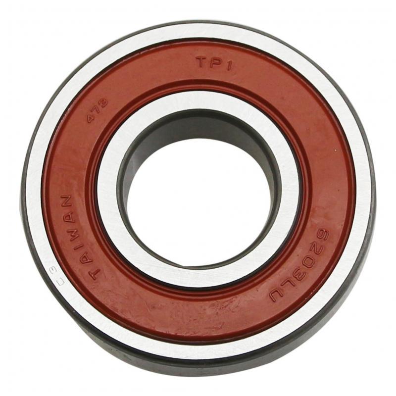 Roulement de roue TPI 6203-2RS