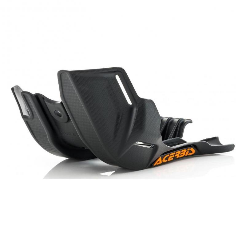 Sabot de protection Acerbis kTM 85 SX 2018 noir