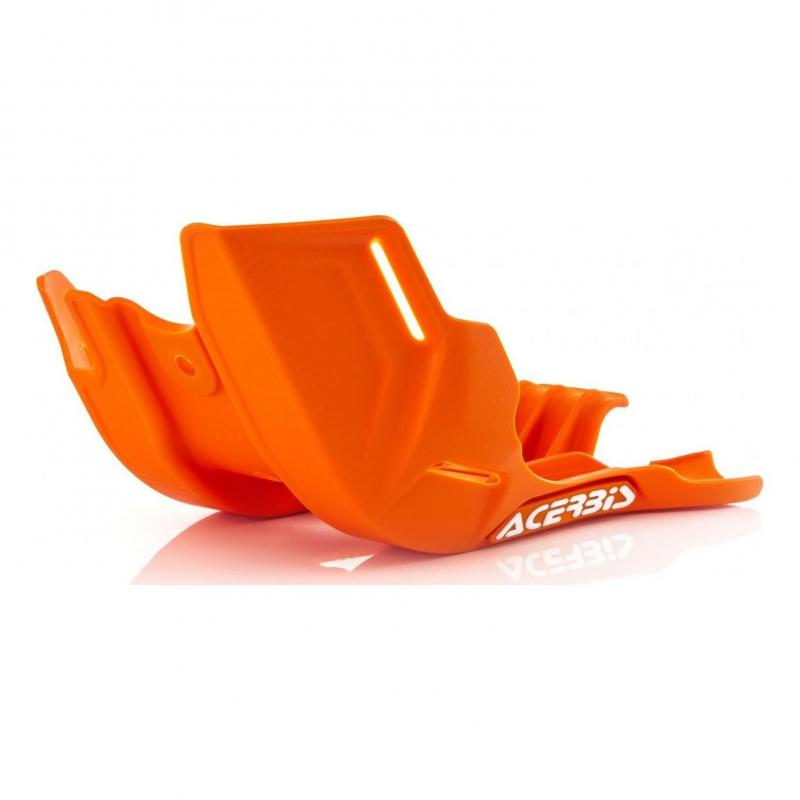 Sabot de protection Acerbis kTM 85 SX 2018 (orange 2)