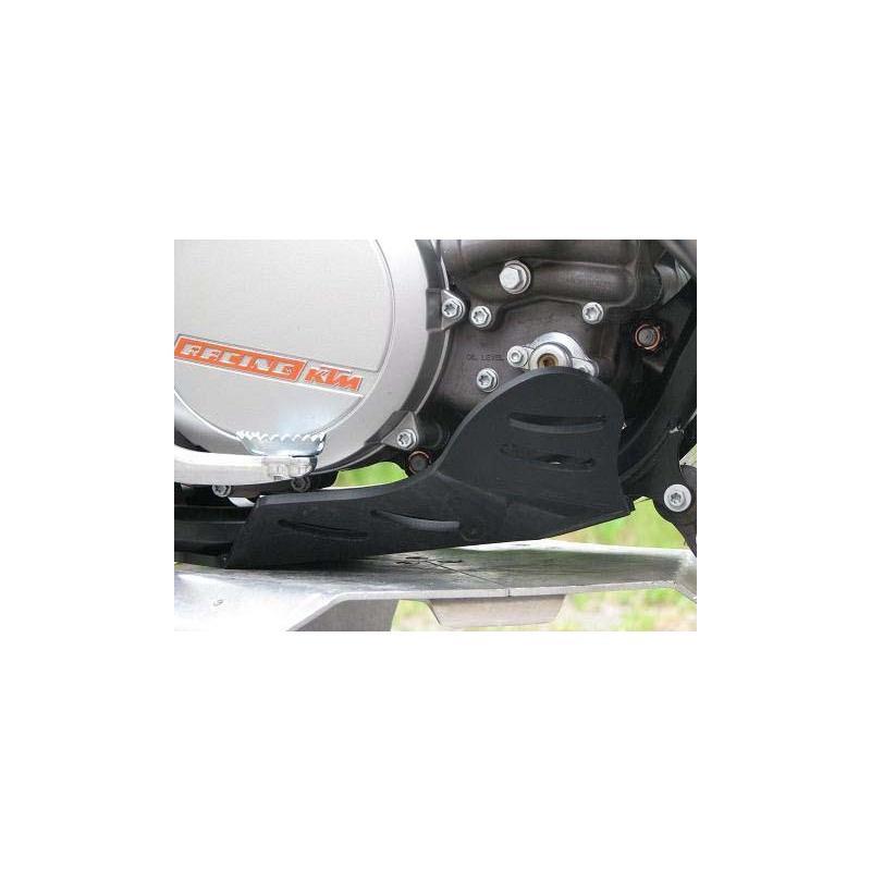 Sabot gp noir axp pour sx250 2011