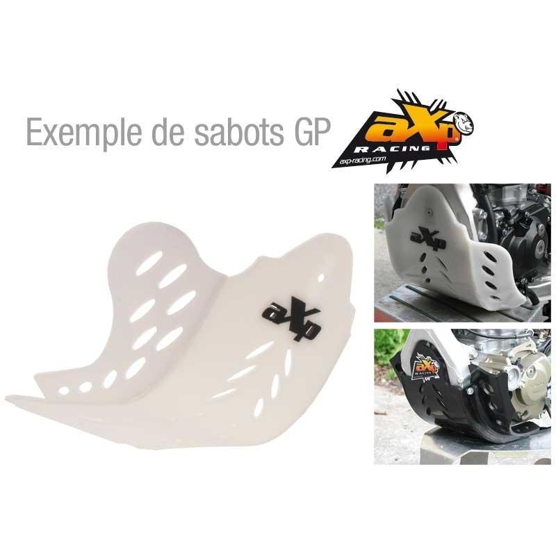 Sabot gp pour yzf250 06-08